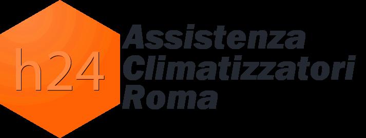 Assistenza Climatizzatori Roma h24